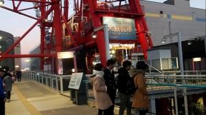 Ferris Wheel - 1