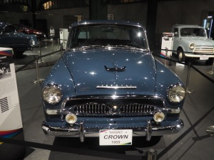 History Garage - 2