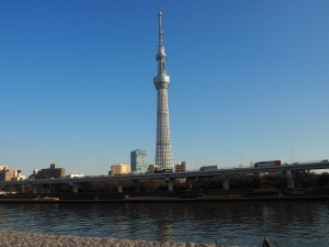 Tokyo Skytree - 1