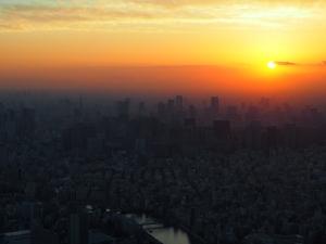 Tokyo Skytree - 4